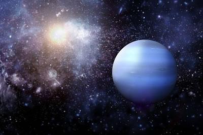 Características de Neptuno