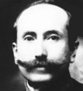 Amado Nervo, Poeta Mexicano.