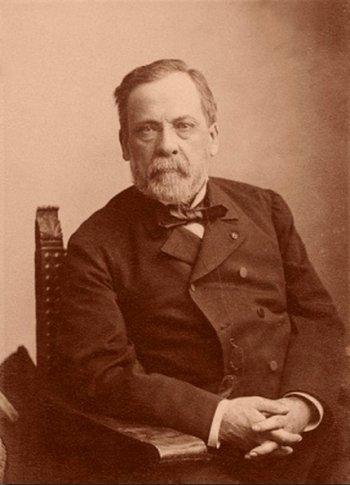 Louis Jean Pasteur