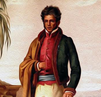 Vicente Guerrero, libertador de México