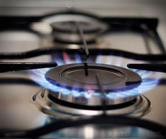 El gas natural forma parte de las tecnologías limpias