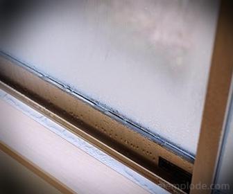 Ejemplo de Condensación de Película