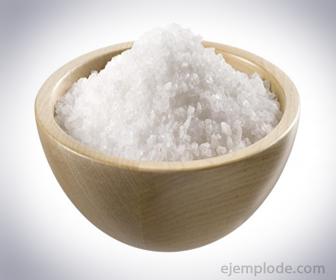 Cristales de Sal Epsom - Sulfato de Magnesio Heptahidratado