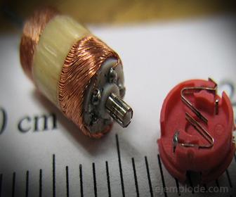 Ejemplo en Miniatura del W.R.i.M.