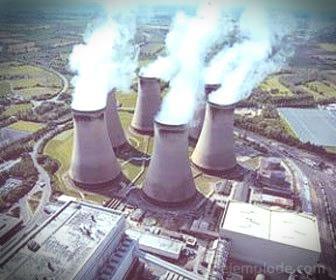 La energía nuclear se considera inagotable a pesar de ser peligrosa