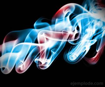La viscosidad de los gases es tan baja que fluyen solos