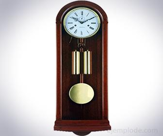 Ejemplo de Movimiento Absoluto, Péndulo de Reloj
