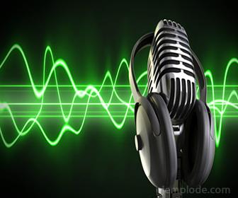 Transmisión de ondas de radio