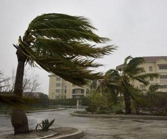 El viento es energía inagotable