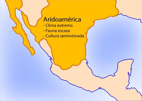 EL MITO DE ARIDOAMÉRICA