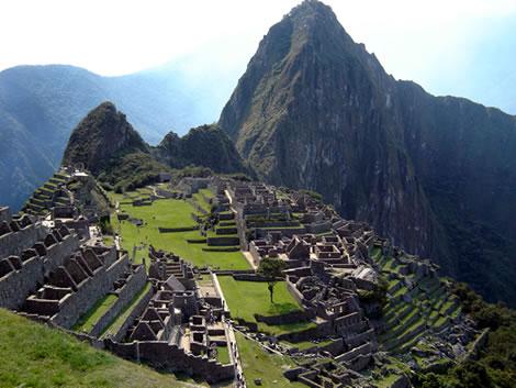 Caracteristicas de los Incas