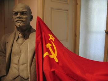Algunas características del comunismo