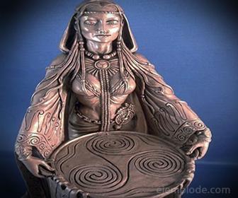 Diosa Celta Ana