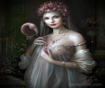 Diosa Celta Arianrod