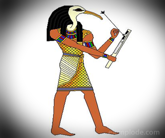 Dios Egipcio Geb