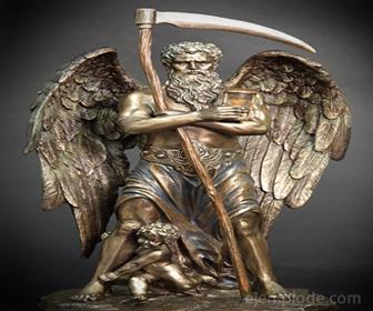 Dios Primordial Chronos