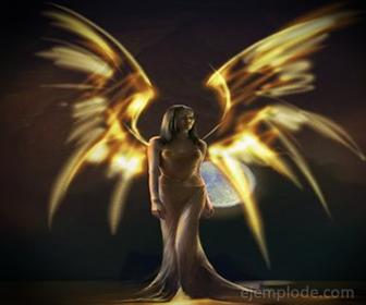 Diosa Primordial Hémera