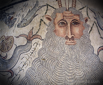 Dios Primordial Océano