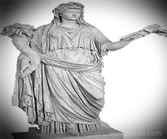 Diosa Romana Ops