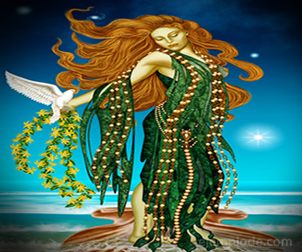 Dios Romano Venus