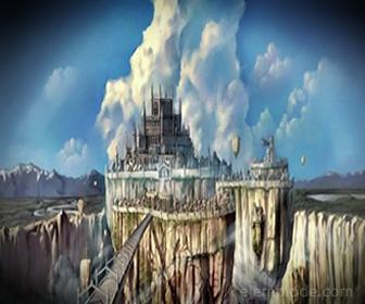 Asgard, Residencia de los AEsir