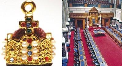 Caracteristicas de la Monarquia