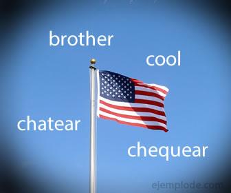 Americanismos