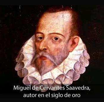 Periodos de la Edad de Oro española: resumen corto