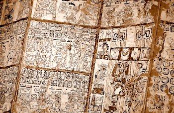 Códices de la Literatura precolombina