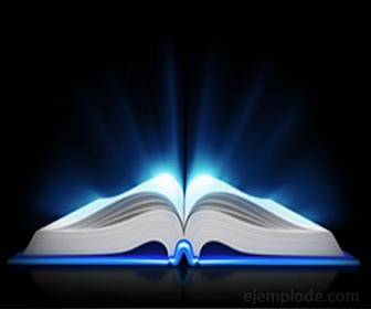Ángulo Llano en Libro Abierto