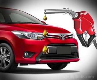 La gasolina es un derivado del petróleo que se utiliza para obtener energía en los automóviles.