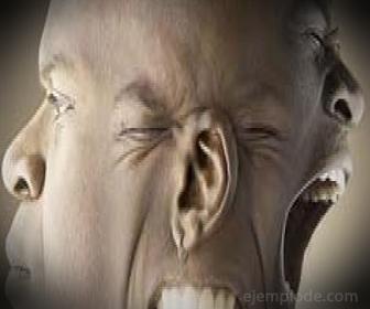 Estres Postraumático padecido por quienes no pueden disociar