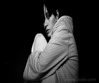 Ansiedad en la Paranoia por Delirio de Persecución