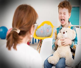 Trastorno de Deficit de Atención con Hiperactividad
