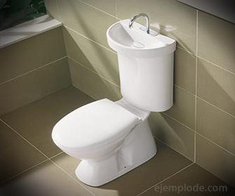 Ácido Muriático para limpiar inodoros