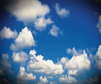El Agua gaseosa está en las nubes