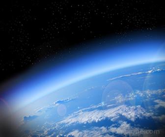 En la atmósfera hay 21% Oxigeno aproximadamente