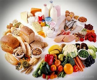 Los Carbohidratos, los Lípidos y las Proteínas son las principales de un grupo de sustancias químicas a las que se llama Nutrientes.