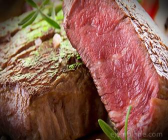 Carne: Alimento rico en Aminoacidos