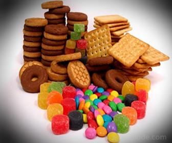 Alimentos que contienen Glucosa