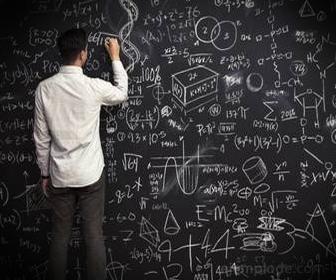 Ciencia Auxiliar - Matemáticas