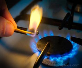 Combustion produce Monoxido de Carbono