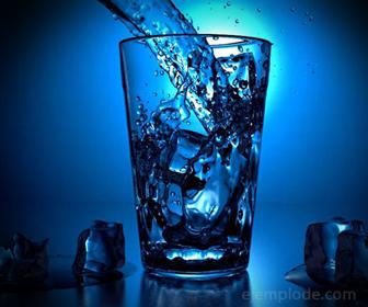 El Agua es el compuesto más abundante del Hidrógeno
