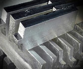 Metal Magnesio
