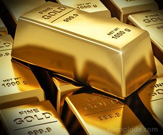 Metal de Transición: Oro