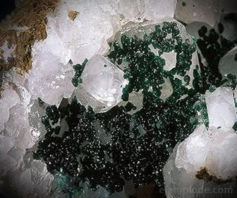 Los minerales son mezclas heterogéneas