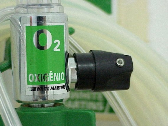 Características del oxígeno
