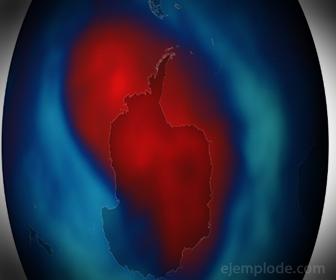 Agujero en capa de Ozono no puede ahuyentar rayos UV