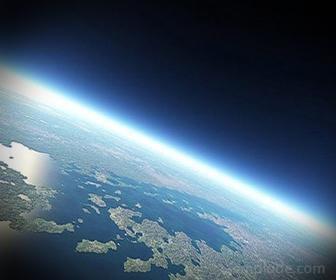 Ozono atmosférico