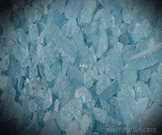 Sal Mineral: Silicato de Sodio